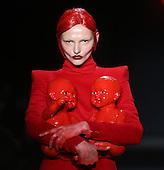 Quirky Fashion - Sheguang Hu Collection