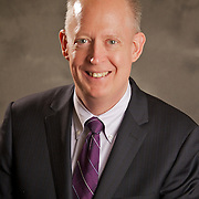 Seattle Opera CFO, Richard Johnson.