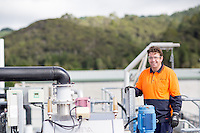 thames coromandel district council whitianga waste water plant photography by fleaphotos felicity jean photography coromandel peninsula photographer