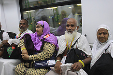 OCT 14 2013 Train to Mecca