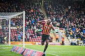 Bradford City v Swindon Town 051019
