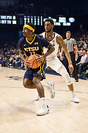 December 16, 2017 - Cincinatti, Ohio - Cintas Center: ETSU guard Devontavius Payne (11)<br /> <br /> Image Credit: Kevin Schultz