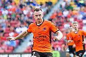 Brisbane Roar A-League