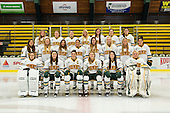 Women's Hockey Team Photo