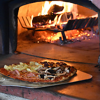 Wood Fire Pizza Co.
