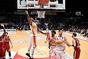 T.Willams<br /> Carpegna Prosciutto Basket Pesaro - Allianz Pallacanestro Trieste<br /> Campionato serie A 2019/2020 <br /> Pesaro 5/01/2020<br /> Foto M.Ciaramicoli // CIAMILLO-CASTORIA