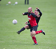 Dundee Saturday Morning Football League 2017-18