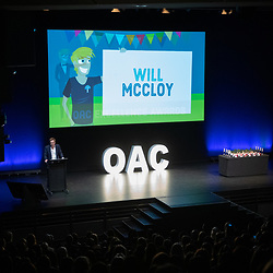 OAC Excellence Awards NSW 2018