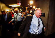 MAYOR FORD