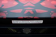 September 30- October 2, 2015: Lamborghini Super Trofeo, Road Atlanta. #71 Jim Norman, Josh Norman, BAD Lambo Racing (Park Place), Lamborghini of Palm Beach, Lamborghini Huracan 620-2