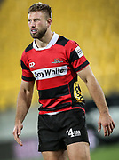 Braydon Ennor of Canterbury during the Mitre 10 Cup rugby match between the Wellington Lions & Canterbury at Westpac Stadium, Wellington. Friday 23rd August 2019. Copyright Photo: Grant Down / www.Photosport.nz