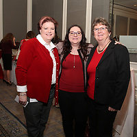 From Bethesda-  Penny Northern-Phanse, Michelle Brannon, Cindy Winters