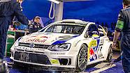 WRC Lauf Trier