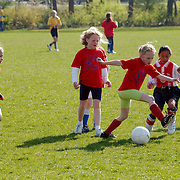 Goois schoolvoetbal SV Huizen terrein Springplank