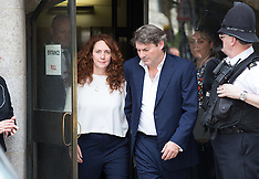 JUN 24 2014 Hacking trial: Andy Coulson guilty, Rebekah Brooks cleared
