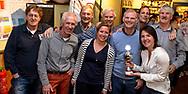 17-03-2017: UZSC Waterpolo Company Cup: Utrecht: Zwembad Krommerijn<br /> <br /> Foto: Gertjan Kooij