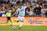 13.08.2017 - Roma - Supercoppa Italiana  -  Juventus-Lazio nella  foto: Luis Alberto
