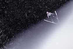 18.01.2019, Wielka Krokiew, Zakopane, POL, FIS Weltcup Skisprung, Zakopane, Qualifikation, im Bild Cestmir Kozisek (CZE) // Cestmir Kozisek of Czech Republic during his Qualification Jump of FIS Ski Jumping World Cup at the Wielka Krokiew in Zakopane, Poland on 2019/01/18. EXPA Pictures © 2019, PhotoCredit: EXPA/ JFK