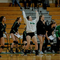 11-05-2019 - St Thomas vs Newman - Volleyball Playoff