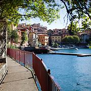 Varenna & Lake Como, Italy