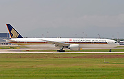 Singapore Airlines, Boeing 777-300