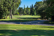 CPCC 18 hole course and dining area, July 1, 2016
