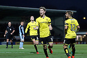 Burton Albion v Rotherham United 031216