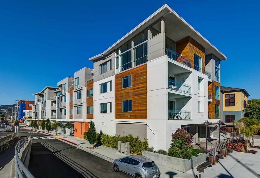 Phoenix Commons senior co-housing project