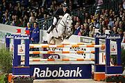 Jeroen Dubbeldam - Quality Time TN<br /> Indoor Brabant 2013<br /> © DigiShots