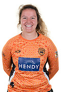 Isabelle Collis of Southern Vipers during the Southern Vipers Press Day 2017 at the Ageas Bowl, Southampton, United Kingdom on 31 July 2017. Photo by David Vokes.