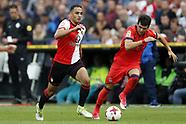 Feyenoord Rotterdam v Real Sociedad - 30 July 2017