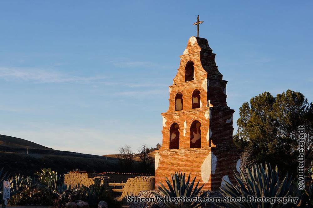 Mission San Miguel