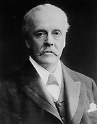 Arthur James Balfour (1848–1930)  British Conservative politician and statesman.   UK Prime Minister 1902-1905. As Foreign Secretary was responsible for the Balfour Declaration, 1917, promising Jews a national home in Palestine.