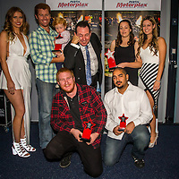 2015/16 Perth Motorplex Drag Racing Awards Night