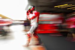 November 2, 2018 - Sepang, SGR, U.S. - SEPANG, SGR - NOVEMBER 02: Jorge Lorenzo of Ducati Racing Team in action during friday's free practice session of the Malaysian Motorcycle Grand Prix  on November 02, 2018, held at Sepang International Circuit in Sepang, Malaysia. (Photo by Hazrin Yeob Men Shah/Icon Sportswire) (Credit Image: © Hazrin Yeob Men Shah/Icon SMI via ZUMA Press)