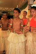 Dancers, Koror, Palau, Micronesia, (editorial use only- no model release)<br />