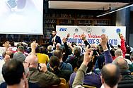 Gianluca Pontecorvo Isay Group<br /> Incontro Nazionale  Coordinatori Salvamento FIN 2018<br /> Federazione Italiana Nuoto - Settore Salvamento<br /> Roma Italy 9-11  Novembre 2018<br /> Foto Giorgio Scala/Deepbluemedia