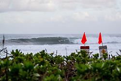 November 16, 2018 - Haleiwa, Hawaii, U.S. - Line up at Hawaiian Pro (Credit Image: © Tony Heff/WSL via ZUMA Wire/ZUMAPRESS.com)