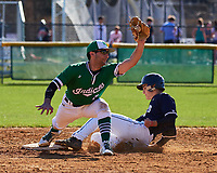 New Jersey High School Varsity Baseball<br />
