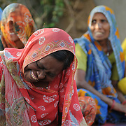 India 2011 - Day 6: Field visits to the Sadguru influenced villages of Dabhada, Katholiya and Ranapur.