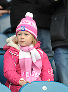 fan at the Sheffield Wednesday v Derby County match during the Sky Bet Championship match at Hillsborough, Sheffield<br /> Picture by Graham Crowther/Focus Images Ltd +44 7763 140036<br /> 06/12/2015
