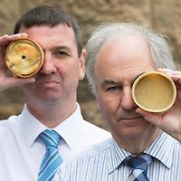 Scotch Pie Row