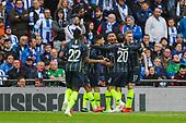 Manchester City v Brighton and Hove Albion 060419