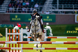Jochems Kevin, NED, Faithless MVDL<br /> Spruce Meadows Masters - Calgary 2019<br /> © Hippo Foto - Dirk Caremans<br />  05/09/2019