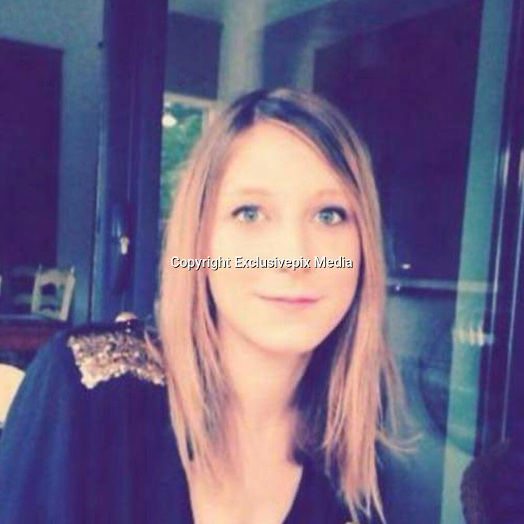 Attacks Victims Paris 11/13/2015<br /> Elodie Killed at  Bataclan<br /> ©Exclusivepix Media