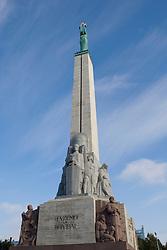 Freedom Monument - Riga, Latvia