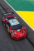August 17-19 2018: IMSA Weathertech Michelin GT Challenge at VIR. 93 Michael Shank Racing, Acura NSX GT3, Justin Marks, Lawson Aschenbach
