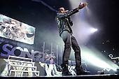 TREY SONGZ, OMG TOUR 2010