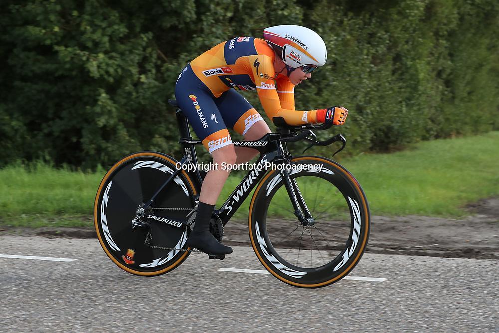 31-08-2017: Wielrennen: Boels Ladies Tour: Roosendaal  <br />Anna van der Breggen