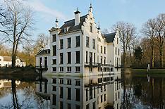 Staverden, Geldersch Landschap, Ermelo, Veluwe, Gelderland, Netherlands